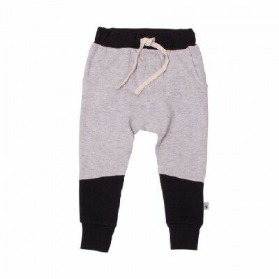 Milk and Masuki Panel Trackies