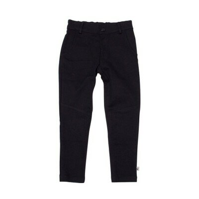 Milk and Masuki Twill Pants - Black