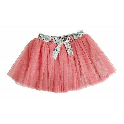 Love Henry Ballet Skirt - Pink