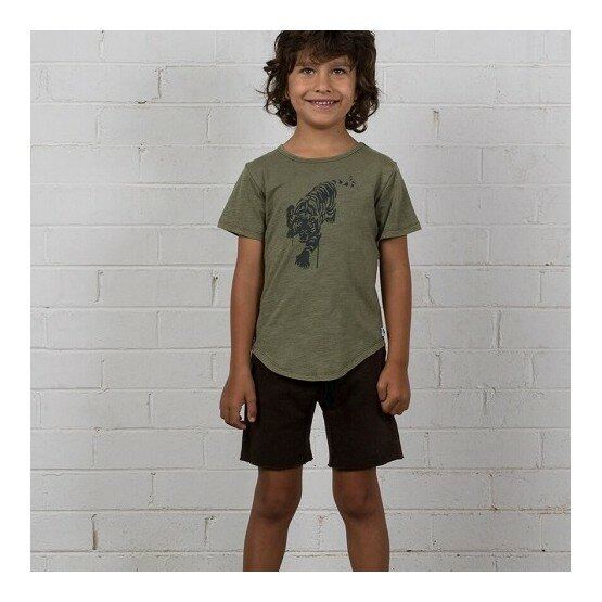 Cool Boys Clothes - Bengal Slub Tee