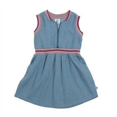 Hootkid Roller Girl Dress