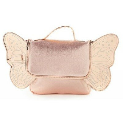 Milky Butterfly Backpack - Blush