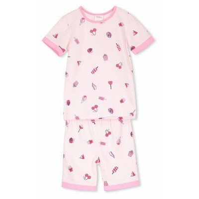 Milky Party PJs