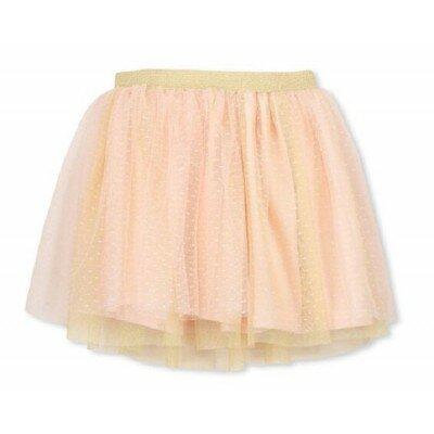 Milky Tutu Skirt
