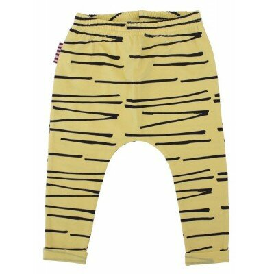 Sookibaby Tiger Stripe Leggings
