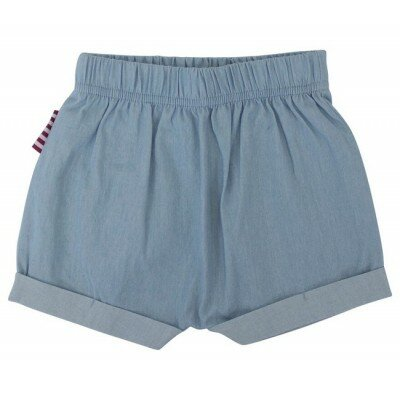 Sookibaby Chambray Shorts