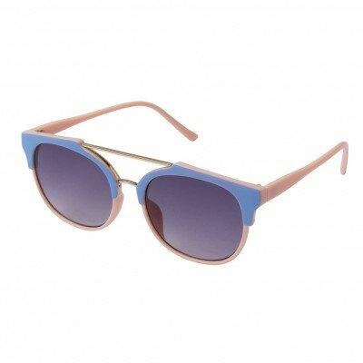 Love Henry Vivi Sunglasses Blue
