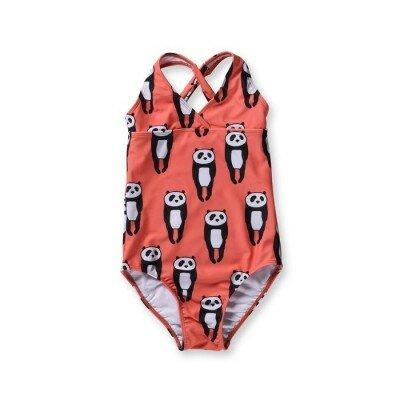Little Horn Pandas Bathers