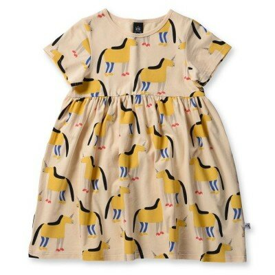 Little Horn Magical Horse Dress
