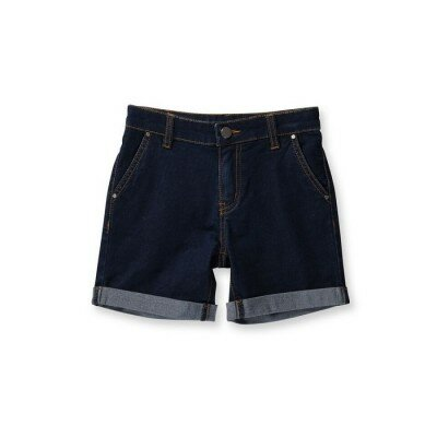 Little Horn Walk Shorts