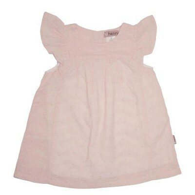 Love Henry Maisy Dress - Pink