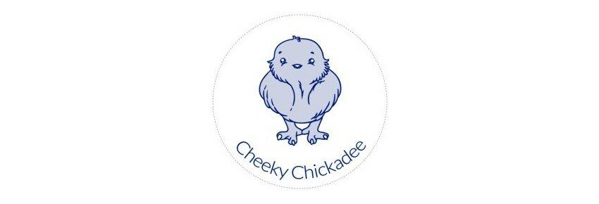 Cheeky Chickadee